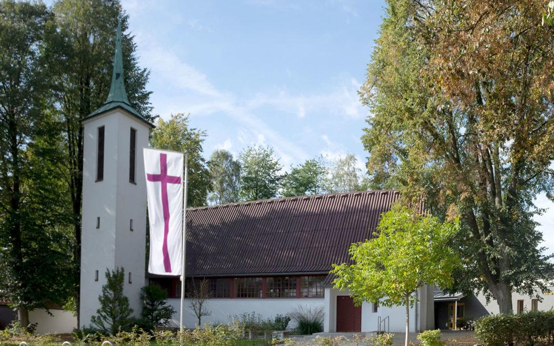 1 | Paul-Gerhardt-Kirche