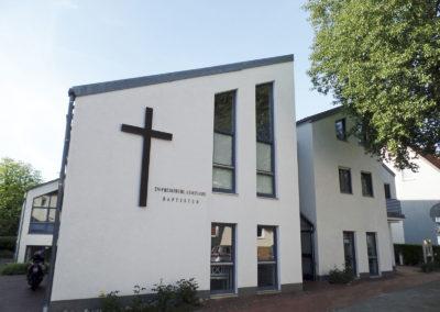 18 | Ev.-Freikirchliche Gemeinde Baptisten