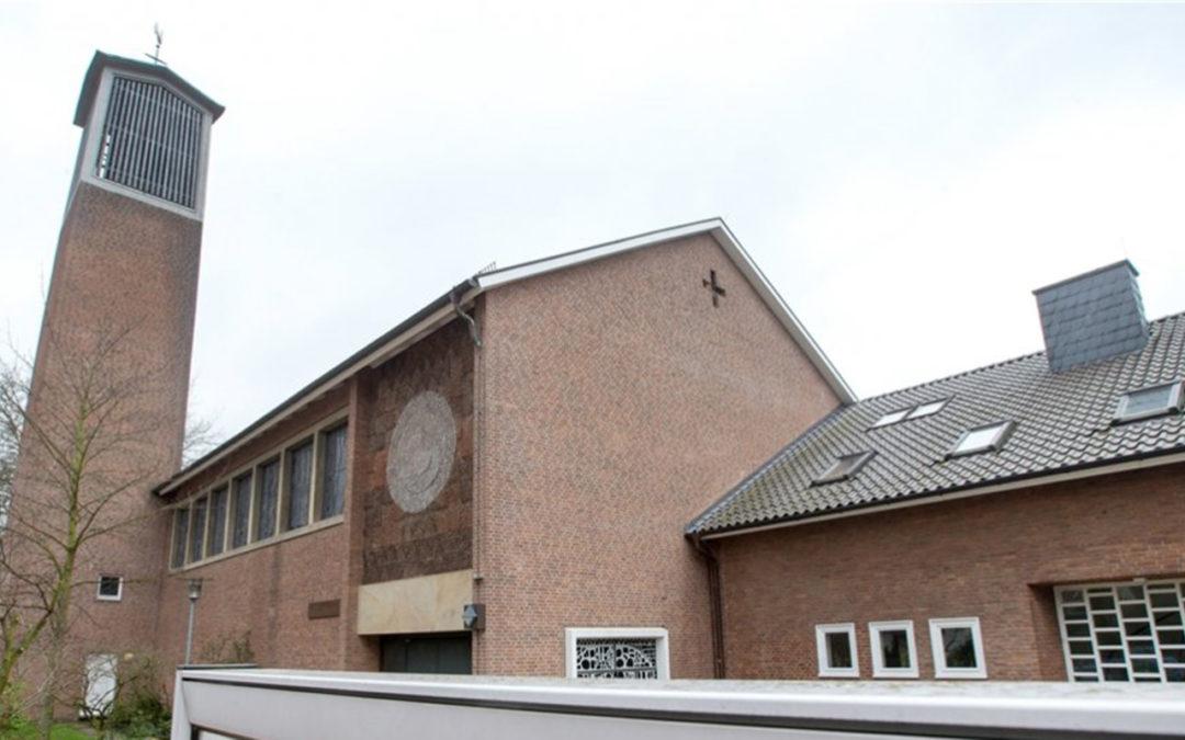 7 | Matthäuskirche