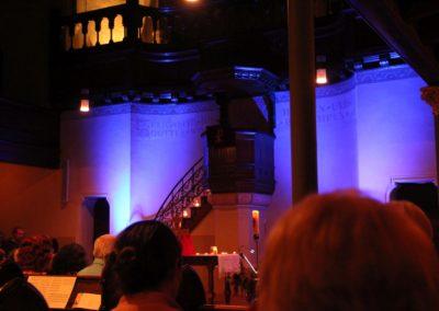 LNdKBergkirche_Taize