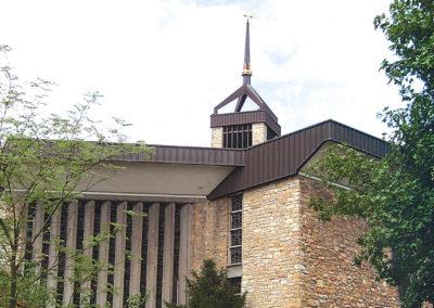 6 | Markuskirche