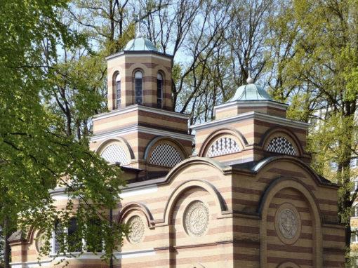 5 | Serbisch-orthodoxe Kirche