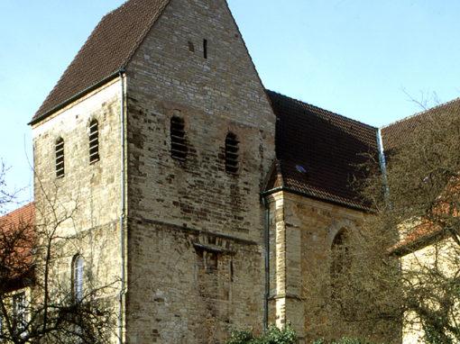 9 | Gertrudenkirche