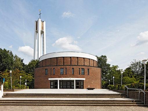 21 | Kolumbariumskirche Heilige Familie